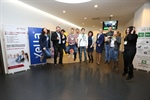 Workshop so stážistami v Kariérnom centre