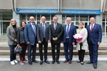 New horizons for Ukrainian partners in common master´s programmes from Odessa and  Mikolaiv